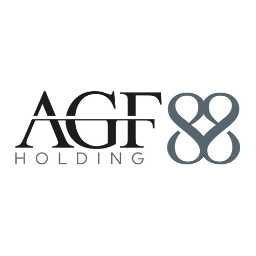 logo AGF88 Holding