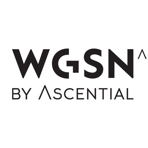 logo WGSN by Ascential