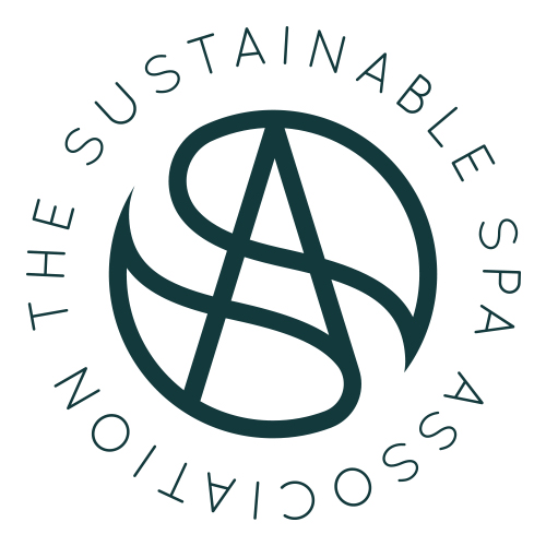 logo The Sustainable Spa Association