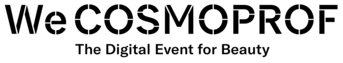 WeCosmoprof logo-img